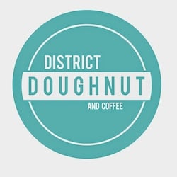 District Doughnut – The Wharf