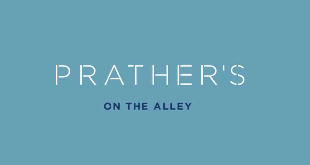Prather's on the Alley